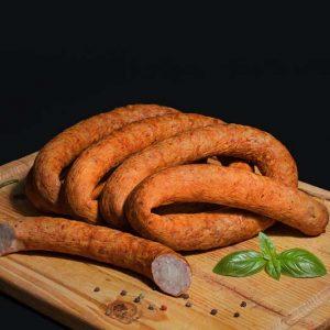 Kiełbasy / Sausages